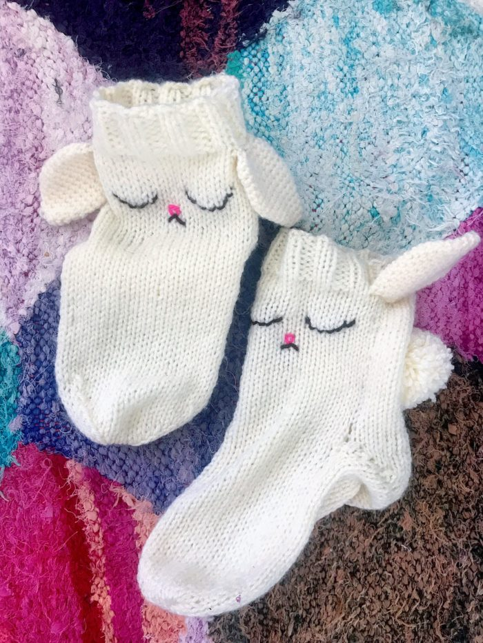 chaussettes_lapin
